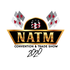 The 32nd Annual NATM Convention & Trade Show logo